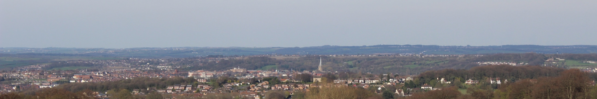 Banner image for North Derbyshire