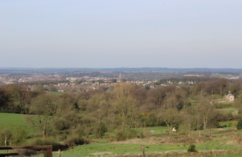 North East Derbyshire